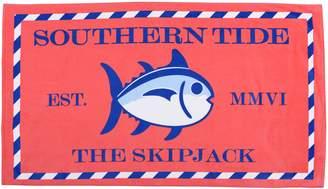 Tailgate Southern Tide Skipjack Beach Towel