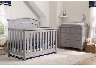 Simmons Belmont 5-Piece Crib Set