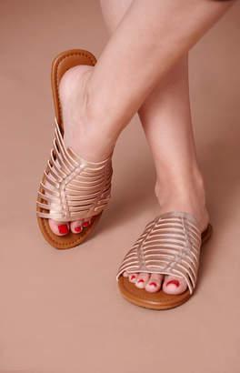 Billabong Tread Lightly Slide Sandals