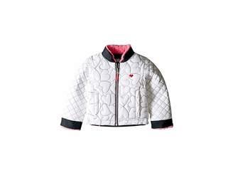 Obermeyer Jitterbug Reversible Jacket (Toddler/Little Kids/Big Kids)