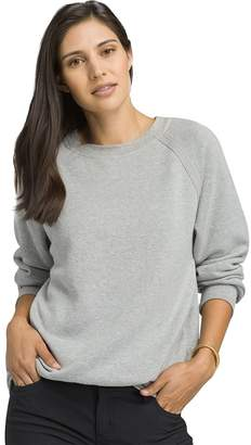 Prana Cozy Up Sweatshirt - Women's