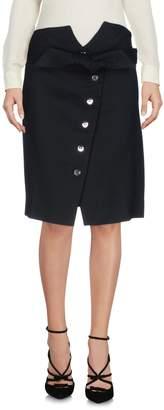 IRO Knee length skirts