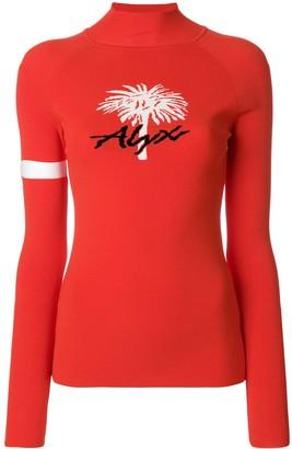 Alyx Palm Tree sweater