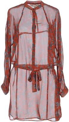 Yumi YUMI' Short dresses