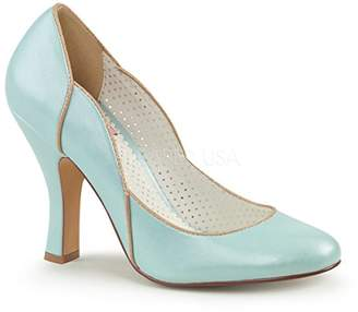 Couture Pin Up Women's SMITTEN-04 Pump