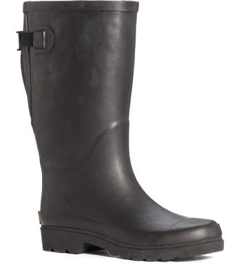 Western Chief Solid Vari Fit ... Women's Water-Resistant Rain Boots