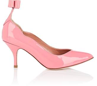 RED Valentino WOMEN'S PATENT LEATHER PUMPS