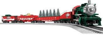 Express Lionel The Christmas Train Set with Bluetooth