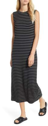Lou & Grey Nash Column Maxi Dress