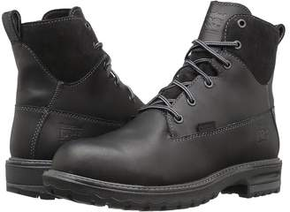 Timberland Hightower 6 Alloy Safety Toe Waterproof Women's Work Lace-up Boots