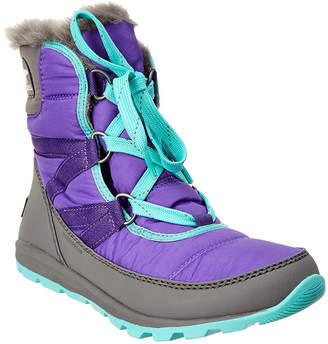 Sorel Youth Whitney Short Boot