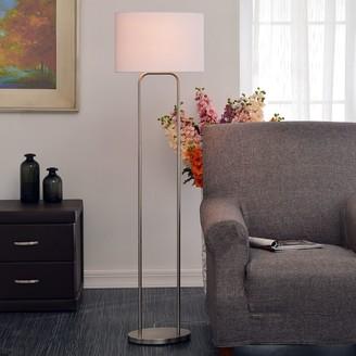 Kenroy Home Duet Floor Lamp
