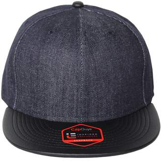 at Amazon Canada · The Cap Guys Inspired Exclusives The Cap Guys   Inspired  Exclusives Men s Origins Snapback Hat 1a2b1916dd32