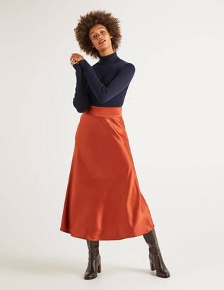 Tessa Midi Skirt