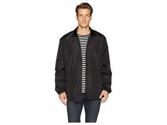 DSQUARED2 Oversized Nylon Parka Men's Coat