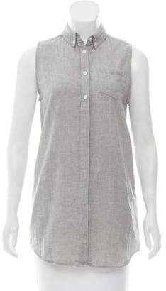 Steven Alan Sleeveless Tunic