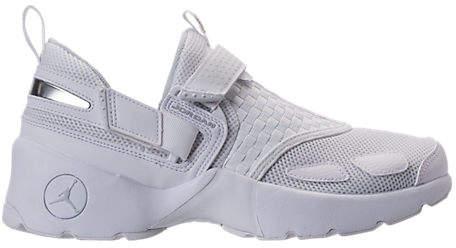 Boys' Grade School Jordan Trunner LX Training Shoes, White