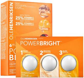 OLEHENRIKSEN Power Bright 3-Step Professional Brightening System