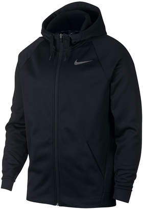 Nike Men's Therma Training Full Zip Hoodie