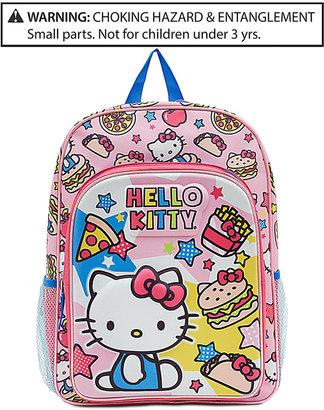 Hello Kitty Molded Backpack, Little Girls (2-6X) & Big Girls (7-16)