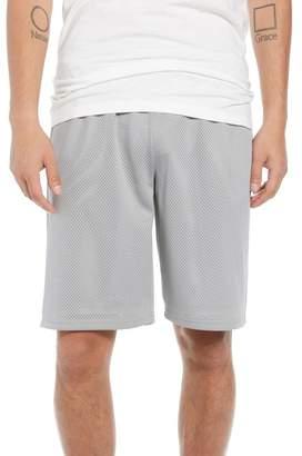 The Rail Basketball Shorts