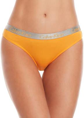 Calvin Klein Two-Pack Radiant Bikini Panty