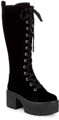 Alice + Olivia Women's Raye Platform Boots