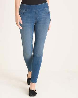 Chico's Chicos 360 Stretch Pull-On Jeggings