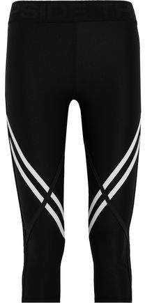 Nyc Stretch-Jersey Leggings