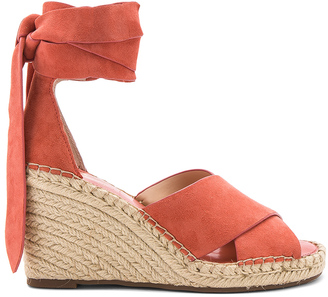 Vince Camuto Leddy Wedge $99 thestylecure.com