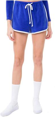 Juicy Couture Velour Runyon Short