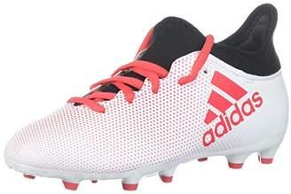 adidas Boys' X 17.3 FG J
