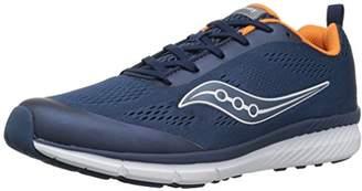 Saucony Kids' Ideal Running Shoe