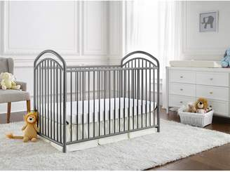 L.A. Baby The Mariposa 3-in-1 Metal Crib