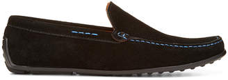 Donald J Pliner IGGY, Kid Suede Driving Loafer