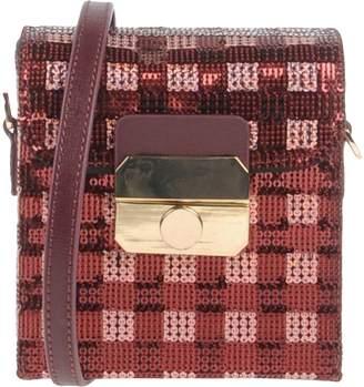 Pinko Cross-body bags - Item 45349377LP