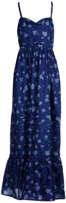 Band Of Outsiders Long dresses
