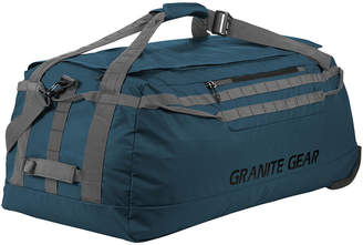04efd41b39ab at JCPenney · GRANITE GEAR 30 Wheeled Packable Duffel Bag