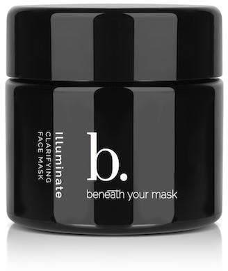 Beneath Your Mask Illuminate Clarifying Face Mask