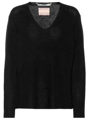 81 Hours 81hours Takuma wool sweater