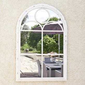 Decorative Mirrors Online Fern Vintage Garden Mirror
