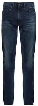 Polo Ralph Lauren Stretch Denim Slim Fit Jeans - Mens - Denim