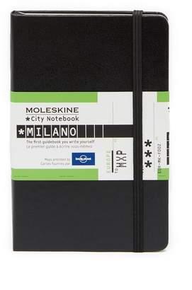 Moleskine Milano City Notebook