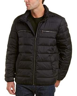 Cole Haan Men's Packable Down Jacket