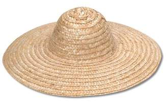 Darice Wall Hanging Hat: Natural, 18 inches