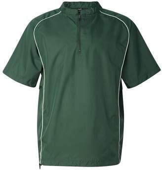 Rawlings Sports Accessories Dobby 1/4-Zip Wind Jacket - 9708
