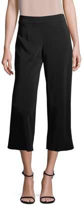 Cushnie et Ochs Women's Stretch Cropped Trousers