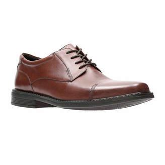 Bostonian Mens Wenham Oxford Shoes Lace-up