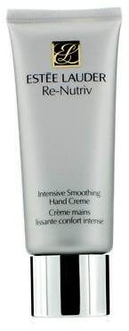 Estee Lauder NEW Re-Nutriv Intensive Smoothing Hand Creme 100ml Womens Skin Care