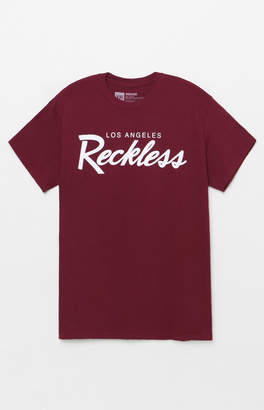 Young & Reckless OG Reckless T-Shirt